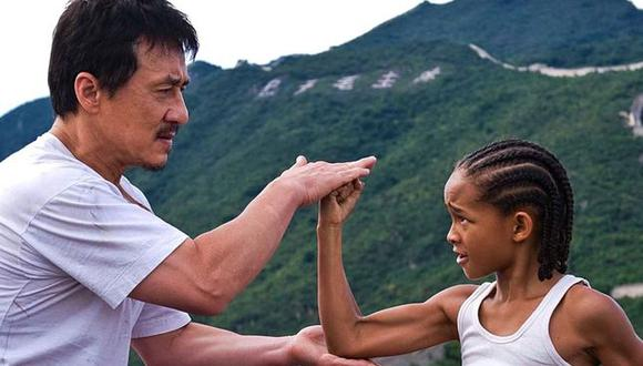 The Karate Kid Todo Lo Que No Sabías Del Remake Con Jackie Chan Y Jaden Smith Depor Play Depor