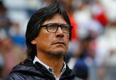 """""""No es una preocupación"""": Ángel Comizzo tras la convocatoria de Carvallo y Corzo a la Selección Peruana"""