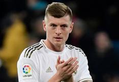 """""""Nunca ganarás 10 millones aquí"""": revelan detalles de la llegada de Kroos al Real Madrid"""