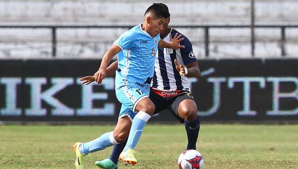 Binacional podría salir campeón del Tirneo Apertura ante Sport Boys. (GEC)