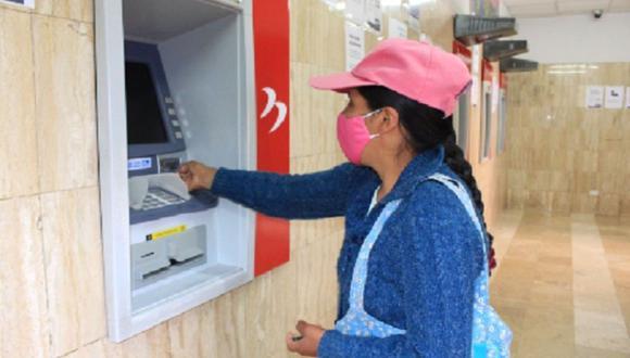 El Ejecutivo deberá determinar la modalidad de pago y la lista de beneficiarios de este nuevo subsidio estatal. (Foto: Andina)