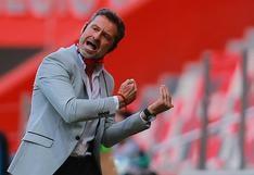 Exige más ambición: Diego Cocca y su reflexión sobre el buen momento de Atlas en la Liga MX 2021