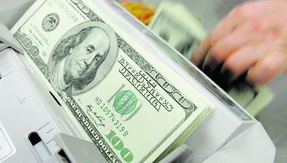 El dólar se negociaba en 20,7 pesos en México este miércoles. (Foto: GEC)