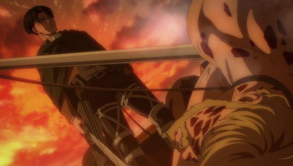 """""""Shingeki no kyojin"""" dará transmisión del último episodio de la temporada, existen dudas en la audiencia si será el final de la serie. (Foto: Crunchyroll)"""