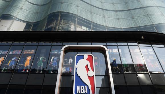 La temporada regular de la NBA está suspendida desde el 12 de marzo. (Foto: AFP)