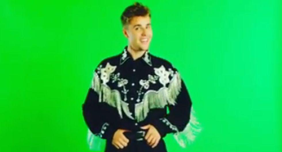 "Justin Bieber reveló la fecha de estreno del videoclip de ""I Don´t Care"" junto a Ed Sheeran"". (Foto: @justinbieber/@teddysphotos)"