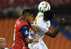 Triunfo en casa: Medellín derrotó 3-1 a Once Caldas y recupera puntos en la Liga Betplay