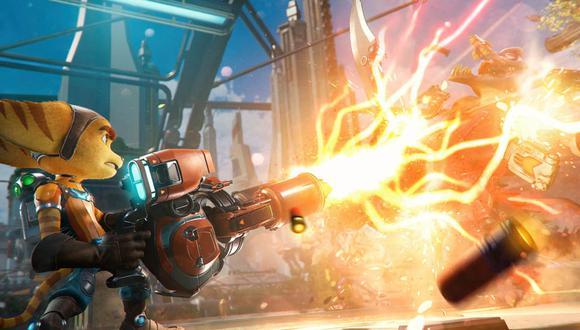 """¡Juegazo para PS5! """"Ratchet & Clank: Rift Apart"""" ya tiene fecha de lanzamiento y así podrás reservarlo"""