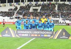 El once que alista Javier Arce para la quinta jornada de la Copa Libertadores [FOTOS]