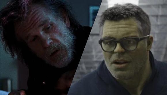 Jessica Walters es la prima de Bruce de parte de padre y podría presentar a varios personajes para explicar la transformación de ambos en seres verdes. (Foto: Marvel/Universal)