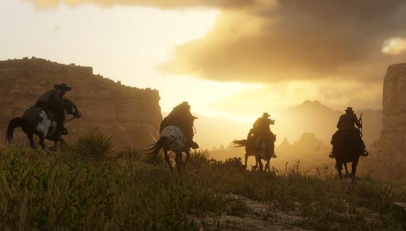 """¡Steam ofrece """"Red Dead Redemption 2"""" con descuento! Conoce sus requisitos mínimos y recomendados (Foto: Rockstar Games)"""