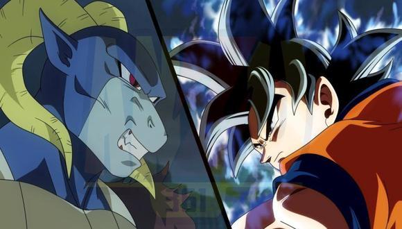 Dragon Ball Super: Moro sería superior a Goku en la batalla final según esta teoría.