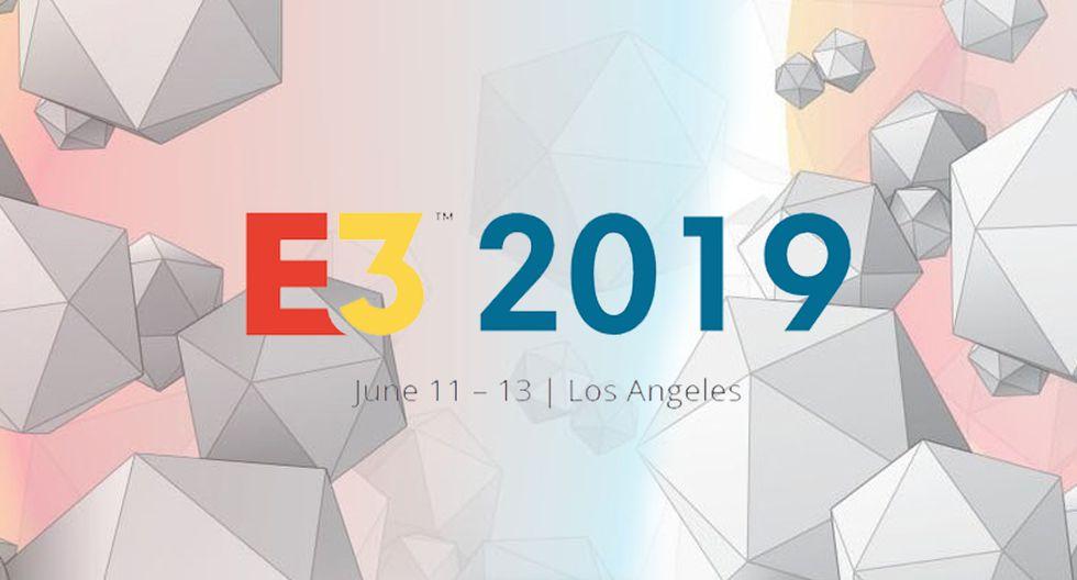 E3 2019 llegaría el próximo año en junio, trayendo novedades de la industria de los videojuegos (Foto: E3 Expo)