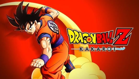 """""""Dragon Ball Z: Kakarot"""" demanda esta cantidad de horas para completarlo al 100% (Difusión)"""