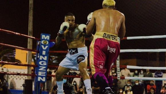 Jonathan Maicelo volvió con victoria: así fue el minuto a minuto de la pelea de la 'Cobra'