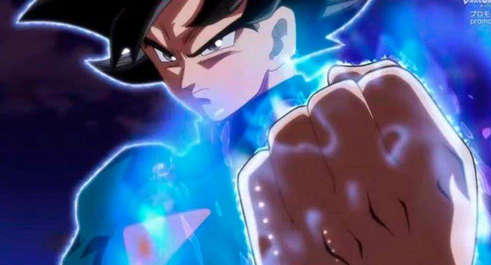 Dragon Ball Super: Goku no llegaría a ser Daishinkan según la película de Broly. (Foto: Toei Animation)