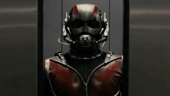 """""""Ant-Man"""" llegaría para la Fase 4 de Marvel (Marvel)"""