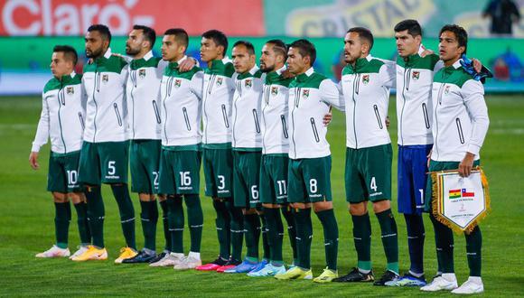 Bolivia enfrentará a Perú en la siguiente fecha triple de las Eliminatorias Qatar 2022. (Foto: Agencias)