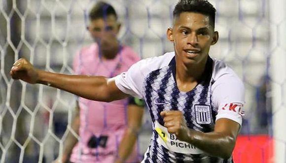Quevedo podría llegar a la Liga MX en los próximos meses. (Foto: GEC)
