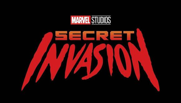 "Marvel define a los directores de ""Secret Invasion"", serie de la fase 4 de los Vengadores. (Imagen: Instagram @secret.invasion)"