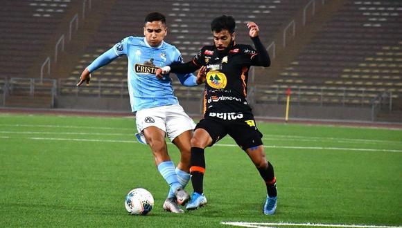 Sporting Cristal vs. Ayacucho FC jugarán por la definición de la fase 2 de la Liga 1. (Foto: Liga 1)