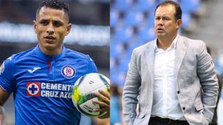 Juan Reynoso en busca de alcanzar un nuevo récord en el fútbol mexicano