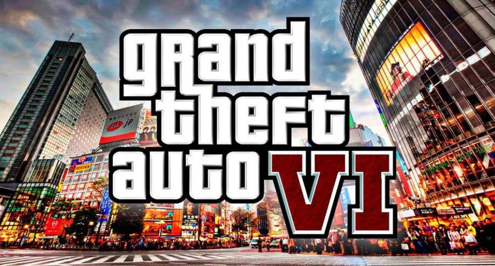 Los rumores sobre GTA 6 iniciaron en 2018 (Hobbyconsolas)