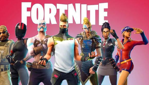 Fortnite: fallo de la Temporada 8 permite a los jugadores usar skins inéditos