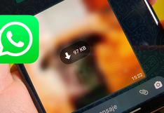 Conoce el truco para volver a descargar una foto de WhatsApp si la borraste