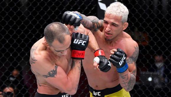 "Dana White tras la derrota de Ferguson en el UFC 256: ""Pensé que íbamos a ver al Tony de antes"", (UFC)"