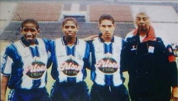Roberto Guizasola jugó junto a Jefferson Farfán y Paolo Guerrero la categoría 84 de Alianza Lima. (Foto: Agencias)