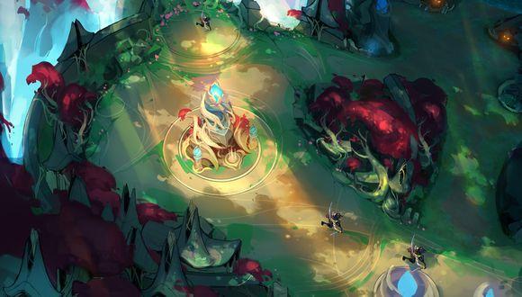League of Legends trae de regreso Frenesí en el Nexo con nuevos modos de juego. (Foto: Riot Games)