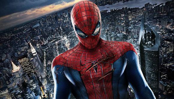 """""""The Amazing Spider-Man 2"""" llegó a las pantallas en el verano de 2014 (Foto: Marvel)"""