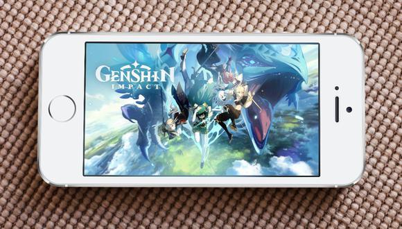 Genshin Impact. (Foto: Place.to)