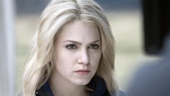 """La actriz Nikki Reed interpretó a Rosalie Cullen en la saga """"Crepúsculo"""" (Foto: Summit Entertainment)"""