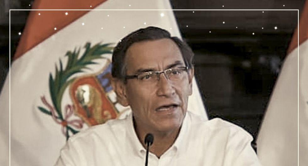 Universitario saludó a Martín Vizcarra en medio de la pandemia del coronavirus. (Foto: Twitter Universitario de Deportes)