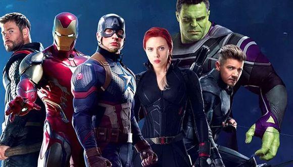 """El codirector de """"Avengers: Endgame"""", Joe Russo, habló al respecto. (Foto: Marvel Studios)"""