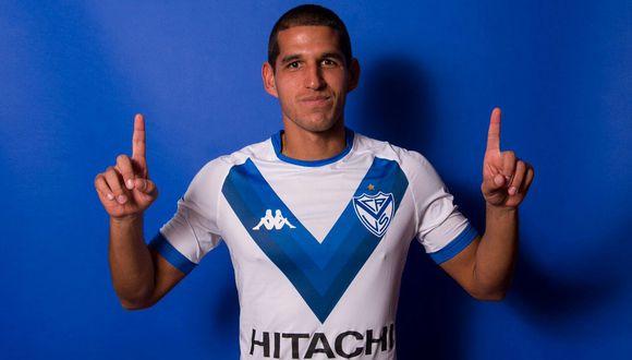 Luis Abram jugó en Sporting Cristal antes de emigrar al extranjero. (AP)
