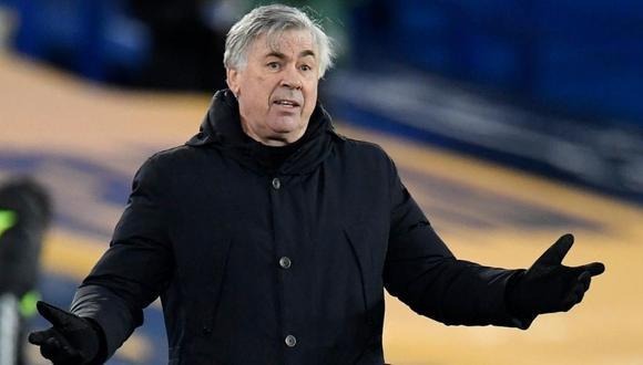 Carlos Ancelotti fue oficializado como nuevo entrenador del Real Madrid. (Foto: Reuters)