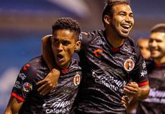 Triunfazo de los 'Xolos': Tijuana venció a Puebla y escala posiciones en el Clausura MX