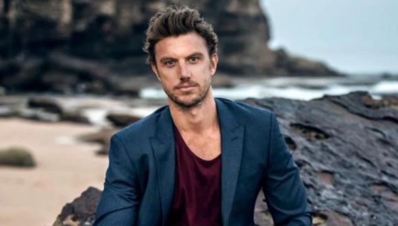 Demos es un actor australiano de 36 años (Foto: Adam Demos / Instagram)