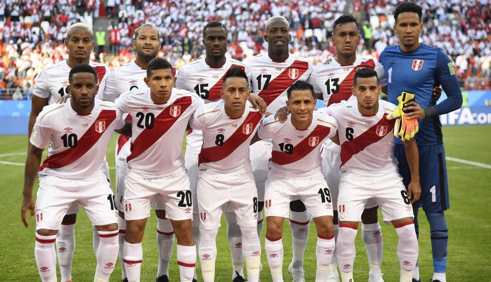 Selección Peruana: Panini agregó dos jugadores de la bicolor en álbum virtual del Mundial Rusia 2018. (AP/AFP)