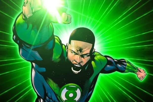 Wayne T. Carr, el actor que hacía de Linterna Verde y fue eliminado de  Justice League: Snyder Cut   Green Lantern   Películas nnda nnlt    DEPOR-PLAY   DEPOR