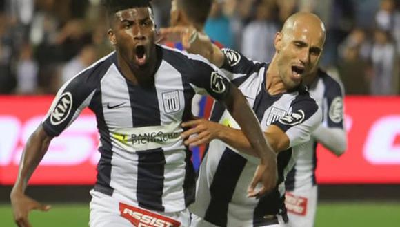 Alianza Lima juega contra Carlos A. Manucci por la Liga 1 Movistar. Conoce las horas y canales de TV para ver todos los partidos de hoy, sábado 8 de febrero. | Foto: Alianza Lima