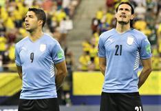 Numerosa lista de reserva: Uruguay consideró a 32 jugadores del extranjero para las Eliminatorias