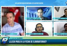 'Full Deporte por Depor': ¿estará Paolo Guerrero para los partidos ante Colombia y Ecuador?