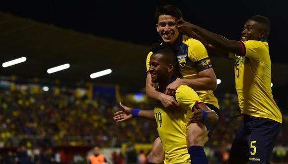 Ecuador vs. Trinidad y Tobago: 'La Tricolor' apunta a darle una alegría a su hinchada. (AFP)