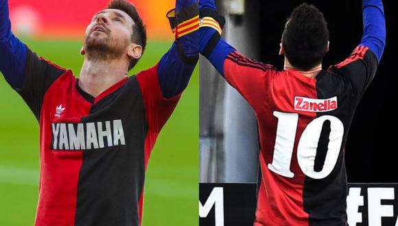Messi podría hacer que sancionen a FC Barcelona. (Foto: Agencias)