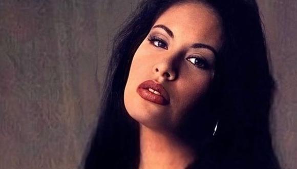 """Fue nombrada """"la artista latina más influyente y de mayores ventas de la década de 1990"""" por la revista Billboard. (Foto: Suzette Quintanilla / Instagram)"""