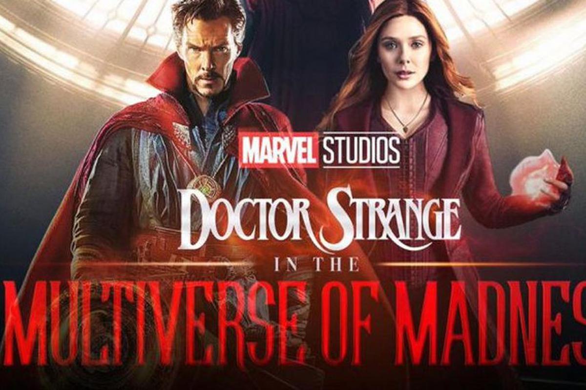 Marvel: ¿Doctor Strange 2 será una película de terror? | Fase 4 | UCM |  Kevin Feige | Avenger: Endgame | Viral | México | Bruja Escarlata | Thanos  | Disney+ | Disney | DEPOR-PLAY | DEPOR